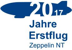 Unvergessliche Erlebnisse mit dem Zeppelin NT
